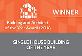 Single House Building of the Year
