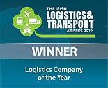 Logistics Company of the Year