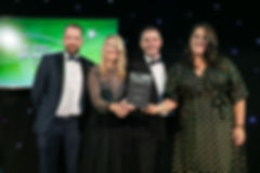 Bord Gáis Energy - 2019 Irish Sponsorship Awards winner