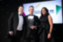 ISS Facility Services - 2020 Facilities Management Awards winner