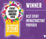 Best Event Infrastructure Provider