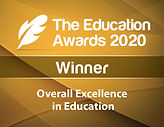 Overall Excellence in Education