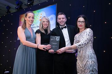 Chemical Laboratory of the Year winner