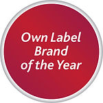 Own Label Brand of the Year