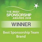 Best Sponsorship Team – Brand