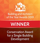 Conservation Award for a Single Building Development