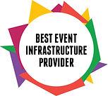 Best Event Infrastructure Provider