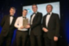 Gavin & Doherty Geosolutions - Marine Industry Awards 2017 winners