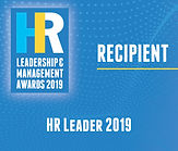 HR Leader 2019
