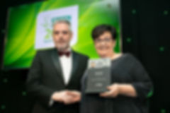 St. Patrick's Primary School - The Green Awards 2020 winners