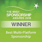 Best Multi-Platform Sponsorship