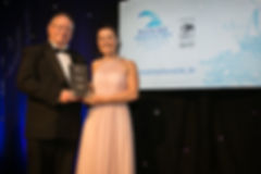 Sea Synergy Marine Awareness & Activity Centre - Marine Industry Awards 2017 winners