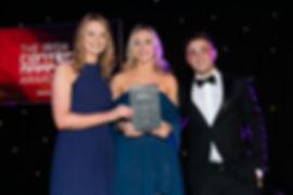 256 - 2019 Irish Content Marketing Awards winner