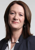 Carol McMahon - Head of Business Marketing and Sponsorship for Ulster Bank