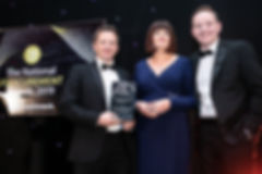 RCSI & Beaumont Hospital - 2019 The National Procurement Awards winner