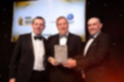 Roadbridge - Irish Construction Awards 2019