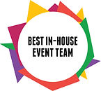Best In-House Event Team