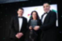 AbbVie Evergreen - 2020 Facilities Management Awards winner