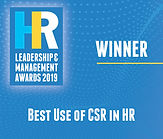 Best Use of CSR in HR