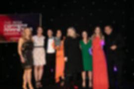EY Financial Services - 2019 Irish Content Marketing Awards winner