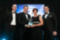 Galway Flying Club - Aviation Industry Awards 2019 winner