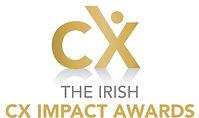 Irish CX Impacy Awards