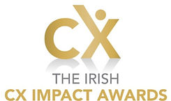 The Irish CX Impact Awards