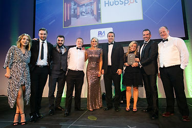 Sonica Fitout - Fit Out Awards 2018 winner