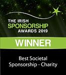 Best Societal Sponsorship - Charity