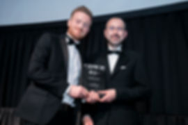 HLB Sheehan Quinn - Irish Accountancy Awards 2019 winner