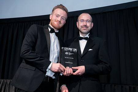 HLB Sheehan Quinn - Irish Accountancy Awards 2019 winner