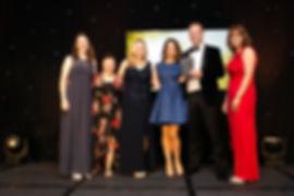 Vagabond Tours - 2018 CX Awards winners