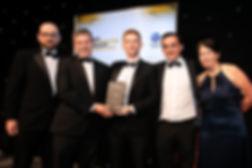 Ethos Engineering - Irish Construction Awards 2019