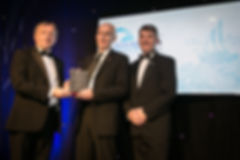 SafeTrx - 8 West Consulting - Marine Industry Awards 2017 winners