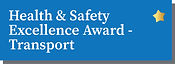 Health & Safety Excellence Award - Transport
