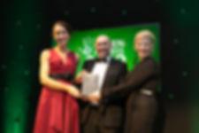 Croke Park - Green Awards 2019 winner