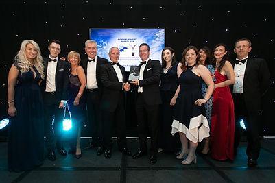Stobart Air - Aviation Industry Awards 2019 winner
