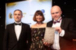 King & Moffatt Building Services - 2019 Irish Construction Industry Awards winner