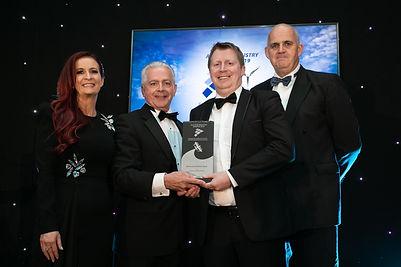 Atlantic Aviation Group - Aviation Industry Awards 2019 winner