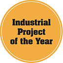 Industrial Project of the Year