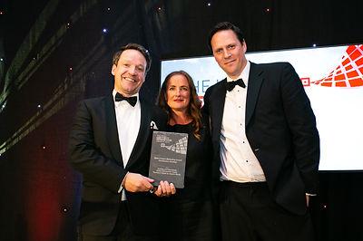 Travelport Digital/Imperic Media - Irish Content Marketing Awards 2018 Winners