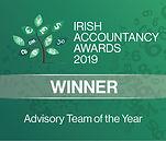 Advisory Team of the Year