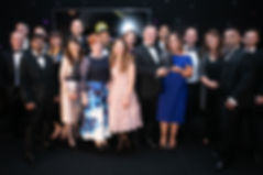 Verizon Sourcing Ireland - 2019 The National Procurement Awards winner