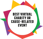 Best Virtual Charity or Cause-Related Event