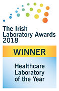 Healthcare Laboratory of the Year 2018