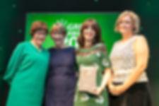 University College Cork - Green Awards 2019 winner