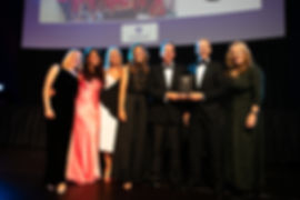 Three Ireland - 2019 HR Award winners