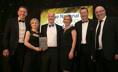 Pfizer Hazardous Waste Management Sourcing Project - National Procurement Awards 2017 winner