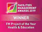 FM Project of the Year - Health & Educat