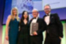 Henry J Lyons - Fit Out Awards 2018 winner